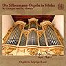 Die Silbermann-Orgeln in Rötha St. Georgen und St. Marien