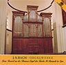 J.S. Bach: Orgelwerke - Jean Ferrand an der Thomas-Orgel der Kirche St-Remade in Spa (B)