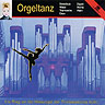 Orgeltanz - Iris Rieg an der Klaisorgel der Trinitatiskirche K�ln - Iris Rieg