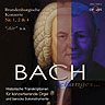 BACH changes... Historische Transkriptionen - Porrentruy (CH), Jesuitenkirche - Thilo Muster and others