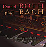 Daniel ROTH plays BACH / Saint-Sulpice, Paris (F)