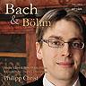 Bach & B�hm - Philipp Christ an der Eilert K�hler-Orgel der Kreuzkirche Suhl