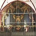 Brandenburg, Dom St. Peter und Paul, Orgel / organ