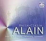 Marie-Claire Alain - Schramberg