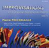Improvisations on European National Anthems, Vol. 1 - Dudelange (LUX), Saint-Martin - Pierre Pincemaille