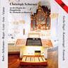 Christoph Schoener an den Orgeln der Hauptkirche St. Michaelis zu Hamburg