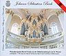 Der dritte Teil der Clavierübung (2 CDs) – Naunburg, St. Wenzel – David Franke