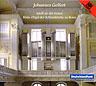 Johannes Geffert spielt an der neuen Klais-Orgel der Schlosskirche zu Bonn