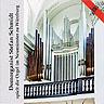Domorganist Stafen Schmidt spielt die Orgel im Neumünster zu Würzburg