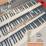 Horizontal & vertikal - music for flute and organ - Düsseldorf, St. Lambertus - Frank Volke / Ulf-Dieter Schaaff (Querflöte)