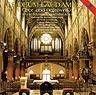 Te Deum Laudamus Chor- und Orgelwerke - Dudelange (LUX), Saint-Martin - Martin Bambauer, Kammerchor des Luxemburger Konservatoriums