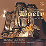 Alexandre Boëly: Selected Organ Works - Junglinster (LUX), Saint-Martin - Christian von Blohn