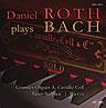 Daniel ROTH plays BACH / Saint-Sulpice, Paris (F)