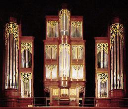 größte orgel der welt 28500 pfeifen