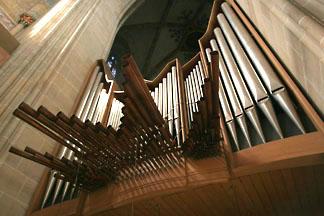 Orgeln: Funktionsweise, Aufbau und Technik