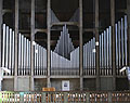 Basel, St. Antonius, Orgel / organ